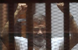 Mursi için KKTC'de gıyabi cenaze namazı kılınacak