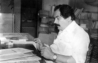 Naci Talat ölümünün 28'inci yıldönümünde...