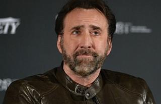 Nicolas Cage yeni filmini Kıbrıs'ta çekecek