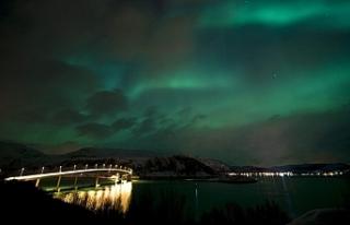 Norveç'in Sommaröy adası sakinleri 'saatsiz'...