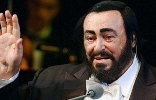 Pavarotti'nin sıra dışı hayatı yakında...