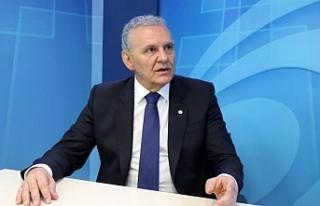 """Photiou: """"Türkiye, müzakere umutlarını olumsuz..."""