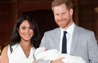 Prens Harry ve Düşes'in ev tadilatı olay oldu