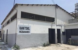 Rahmi Temel'in adı ölümsüzleştirildi
