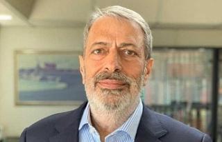 Rum Adalet Bakanı Savvidis görevi resmen devraldı