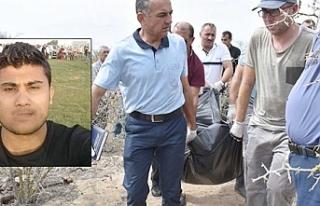 Sanatçı Özgöçmen'in katil zanlısı BM araclığıyla...