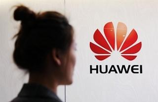 Satışları yüzde 40 düşen Huawei'den üretimde...