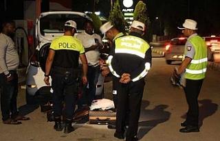 Suçla operasyonel mücadele denetimleri sürüyor