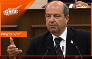 """Tatar: """"Hükümet Türkiye ile istişare içerisinde..."""
