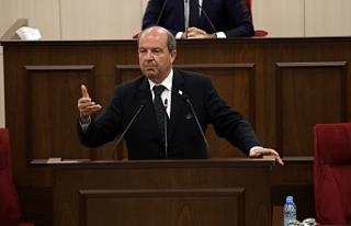 """Tatar: """"İki ayrı devlet olsa da alışveriş olabilir,..."""