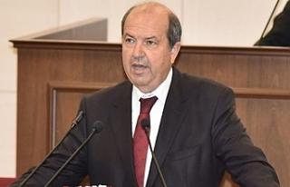 """Tatar: """"Meclis'te çok önemli çalışmalarda..."""