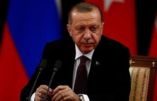 """Türkiye Cumhurbaşkanı Erdoğan: """"S-400'de..."""