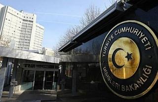 Türkiye'den GKRY'ye doğal gaz gelir anlaşması...