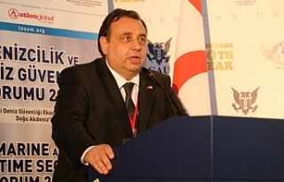 """""""Türkiye, Doğu Akdeniz'de proaktif ilişkiler..."""