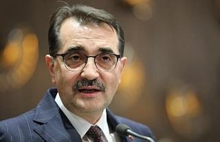 """Türkiye Enerji Bakanı: """"Senin orada ne işin..."""