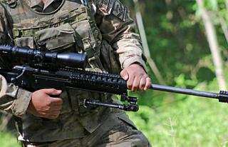 Türkiye -İran sınırında çatışma...3 asker...