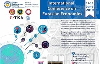 Uluslararası Avrasya Ekonomileri Konferansı