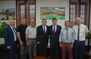 Üstel, Kıbrıs Türk Turizm ve Seyahat Acenteleri...