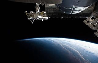 Uzay İstasyonu turizme açılıyor