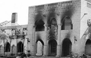 15 temmuz 1974... Kıbrıs'ta faşist yunan darbesi'nin...