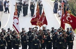 20 Temmuz Barış Harekâtı'nın 45. yıl dönümü...
