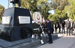 20 Temmuz Barış ve Özgürlük Bayramı Atatürk...