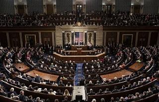 ABD Temsilciler Meclisinden silah ambargosunun kaldırıması...