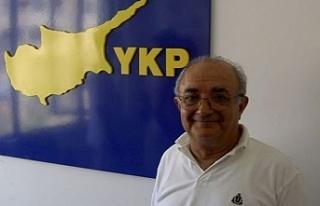 Alpay Durduran son siyasal gelişmeleri değerlendirdi