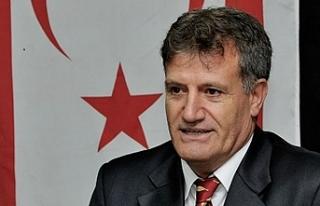 """Arıklı: """"KKTC, Türkiye hava savunma sistemine..."""