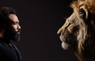 Aslan Kral filmi vizyona girdiği hafta hasılat rekoru...