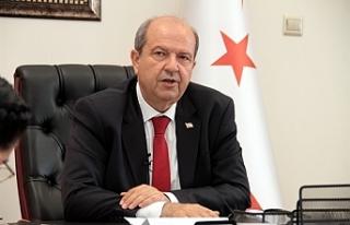 """Başbakan Tatar'dan """"15 Temmuz Demokrasi ve..."""