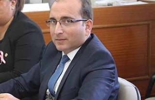 Bölge Milletvekili Mesut Genç'ten açıklama