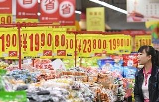 Çin ekonomisinde yaklaşık 30 yılın en düşük...