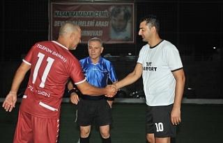 Daireler Hasan Ramadan Cemil Turnuvasını bekliyor