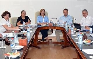 Dilekçe ve ombudsman komitesi gündemindeki dört...