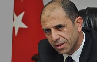 'Doğu Akdeniz'de artık sahadayız ve denge...