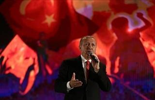 """""""Doğu Akdeniz, Kıbrıs, Ege konularında karşı..."""