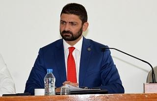 Ekonomi Maliye Bütçe ve Plan Komitesi toplandı