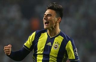 Fenerbahçe Eljif Elmas ile yollarını resmen ayırdı