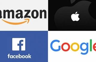 Fransa'da internet devlerine vergi yasa tasarısı...