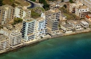 Güney Kıbrıs'tan Maraş için diplomatik mücadele