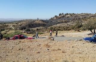 Güvenlik Uzmanı Abdullah Ağar patlamayı değerlendirdi:...