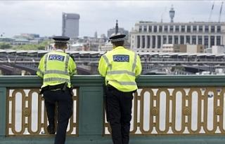 """İngiliz polisinden basına """"sızıntı belgeleri..."""