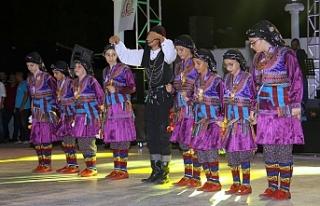 İskele'de Karadenizliler Gecesi