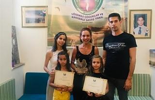 Kemal Saraçoğlu Vakfı'na bağış
