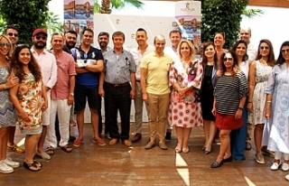 Kıbrıslı Türk Tur Operatörleri Hindistan pazarına...