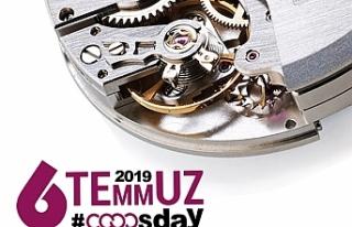 Koopbank 96. Uluslararası Kooperatifler günü'nü...