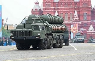 Kremlin′den S-400 açıklaması