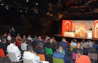 """""""Kuzey Kıbrıs Turizm İşbirliği Toplantısı""""..."""