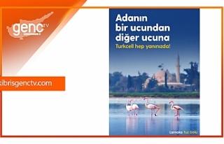 Kuzey Kıbrıs Turkcell, GSM hatların Güneyde nasıl...